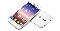 Huawei Y625 Dual 4GB White, фото 1