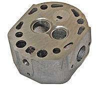 Головка цилиндра голая  для мотоблока R190/190N