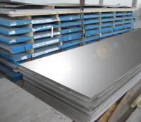 Лист нержавеющий AISI 430 5,0х1000х2000 мм листы н/ж стали, нержавейка, цена, купить, гост, технический