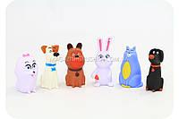 Набор фигурок «Тайная жизнь домашних животных» - 6 шт