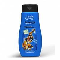 Corine de Farme Child Шампунь без слез для мальчиков с ароматом персика