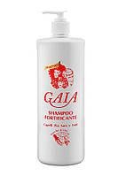 """Gaia Шампунь для волос укрепляющий с ягодами годжи и женьшенем """"Сила и здоровье волос"""""""