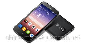 Смартфон Huawei Y625 Dual 4GB Black, фото 2