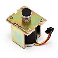 Электромагнитный клапан для китайских газовых колонок  Amina, Наш газ, Termaxi,  Dion