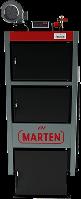 Твердотопливный котел длительного горения Marten Comfort MC 20 кВт - сталь 5 мм
