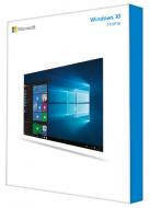 Операционная система Microsoft Windows 10 Home 32-bit Ukrainian 1pk DVD (KW9-00162) OEM