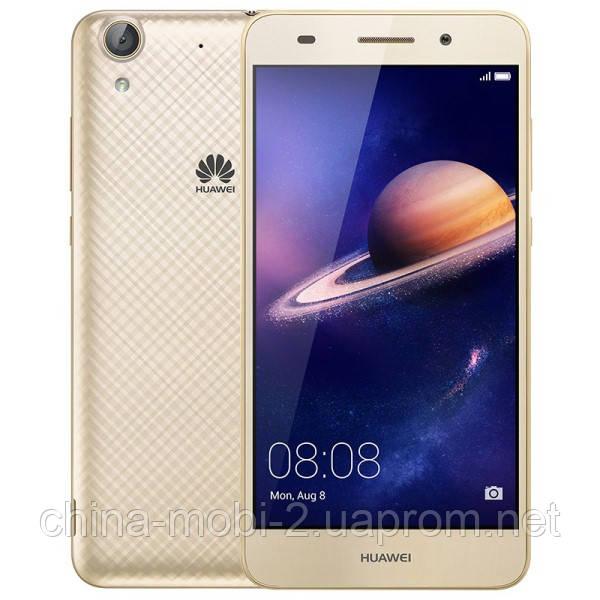 Смартфон Huawei Y6II Octa core 2/16GB dual Gold ' '