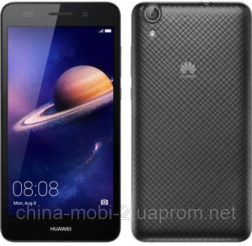 Смартфон Huawei Y6II Octa core 2/16GB dual Black ' '