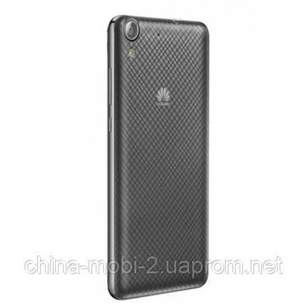 Huawei Y6II Octa core 2/16GB dual Black ' ', фото 2
