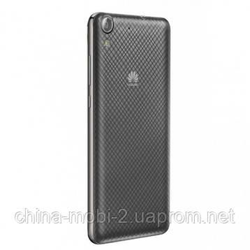Смартфон Huawei Y6II Octa core 2/16GB dual Black ' ', фото 2