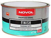 Шпатлевка отделочная FINISH, Novol, 2.0 кг
