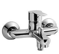 Смеситель для ванны KFA ARMATURA CYRKON 584-010-00