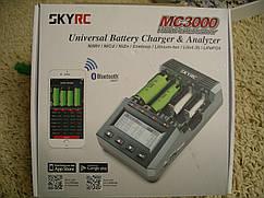 SkyRC MC3000 Multi-Chemistry Charger зарядное устройство