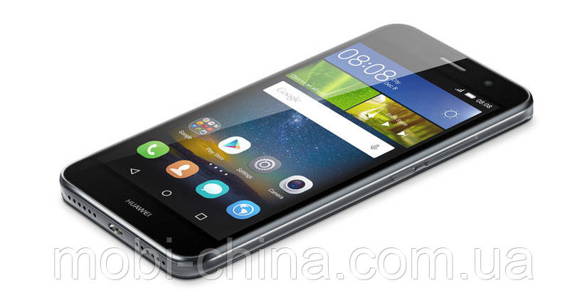 Huawei Y6 PRO 2/16GB dual (Titan-U02) Gray ' ' , фото 2