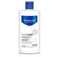 Mincer Pharma Питательное молочко для лица №02