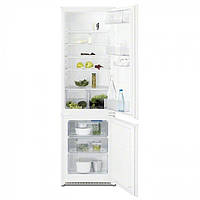 Встраиваемый холодильник Electrolux ENN 92800 AW