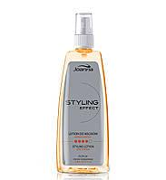 Joanna Styling Effect Лосьон для укладки волос суперсильной фиксации