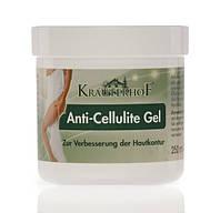 Krauterhof Anti Cellulite Гель антицеллюлитный с согревающим эффектом