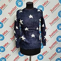 Кофта на девочку травка NiceWear Звезды, фото 1