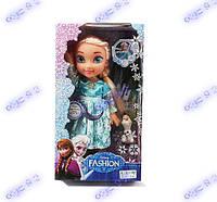 Кукла Frozen 368. Эльза. Музыкальная.