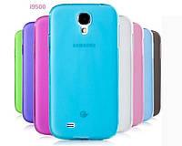 Силиконовый чехол для Samsung Galaxy S4 mini i9190 I9192