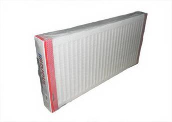 Стальные радиаторы 22 500*1100 djoul