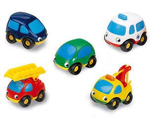 Машинки, автобусы игрушечные