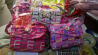 Детская сумочка для девочек гламурные бантики