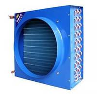 Конденсатор воздушного охлаждения 8,9 кВт (1хф400)