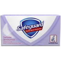 Мыло Safeguard Деликатное 90 г (5000174831399)