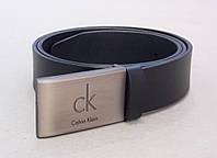 Мужской ремень с закрытой пряжкой Calvin Klein , фото 1