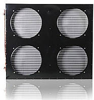 Конденсатор воздушного охлаждения 29 кВт (4хф400)