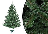 Ель искусственная новогодняя принцесса 130 см, леска пвх италия