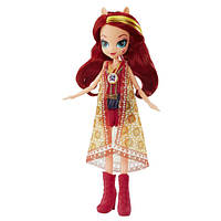 My Little Pony Девочки Эквестрии Сансет Шиммер Легенды лагеря Equestria Girls Legend of Everfree Sunset Shimmer Doll