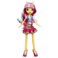 My Little Pony Девочки Эквестрии Соур Свит Игры дружбы Equestria Girls Sour Sweet Friendship Games Doll