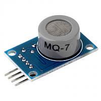 MQ7 MQ-7 датчик газа (угарный газ CO2)