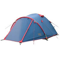Палатка SolCamp 4SLT-022.06