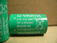 Varta CR1/2 AA 3V батарейка