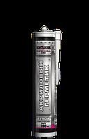 Герметик акриловый Монтажник 280 мл (белый)