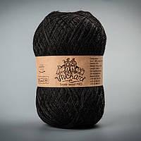 Вивчари полушерсть ПРО - Semi-wool PRO, цвет 601 черный