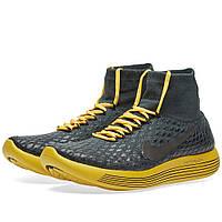 Оригинальные  кроссовки Nike x Undercover Gyakusou LunarEpic Flyknit Shield