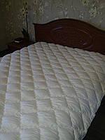Двухспальное одеяло «Холофайбер»