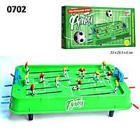 Футбол настольный на штангах JT 0702,. 53,5-29-6 см
