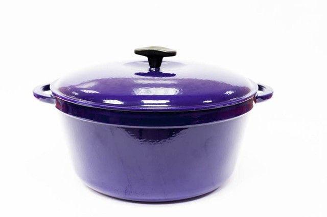 Путеводитель в мире чугунной посуды НПП «Ситон».