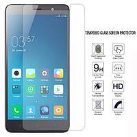 Защитное стекло 9H для Xiaomi Redmi Note 3