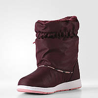 Женские зимние сапоги  Adidas WARM COMFORT(Артикул: AW4289)