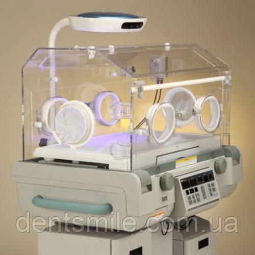Инкубатор для новорожденных I 1000 (укомплектованный модулем О2)