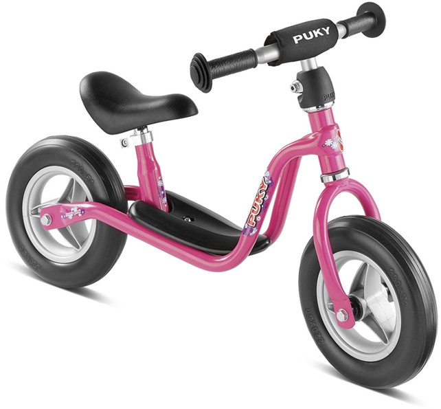 406 Беговел Puky LR M (4052, рожевий(lovely pink))