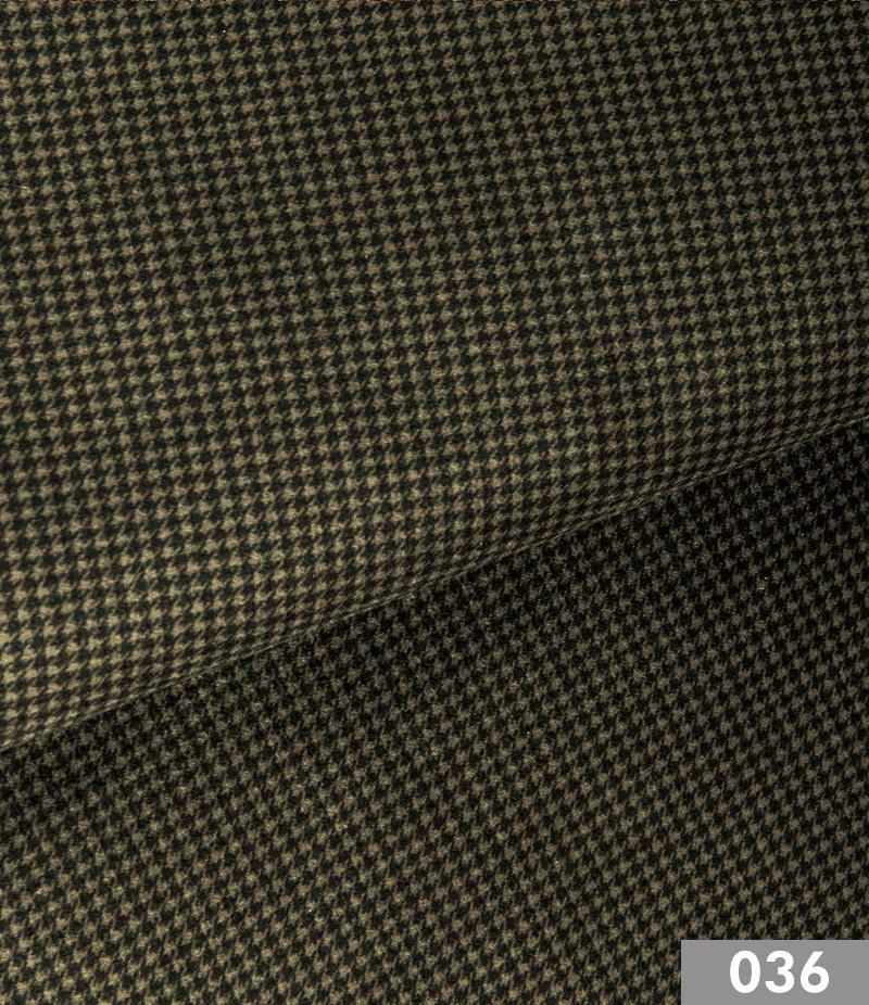 Мебельная велюровая ткань Бильбао 036