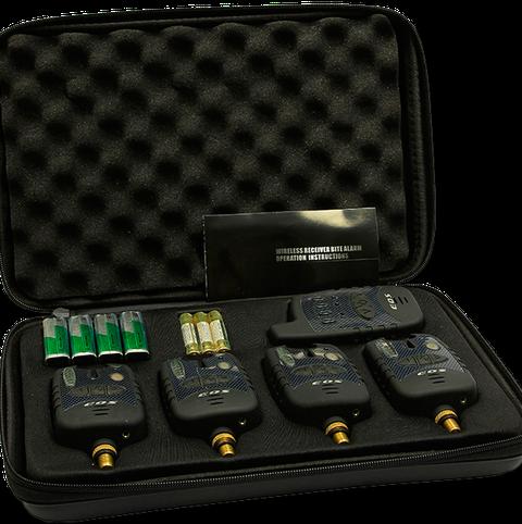 Набор сигнализаторов EOS 4+1